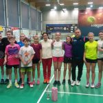 Badminton Talent Camp