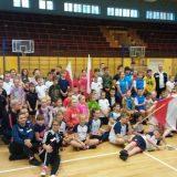 Festiwal Badmintona w Świebodzinie