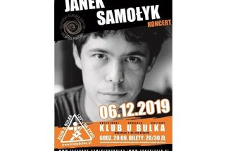 Janek Samołyk