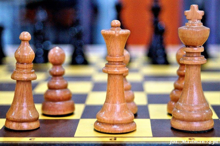 Wiadomości szachowe