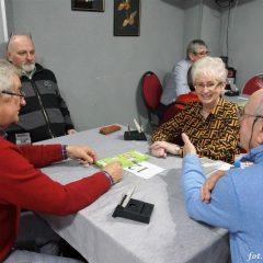 Brydż – Turniej Noworoczny