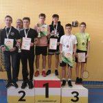 Sportowy sukces licealistów