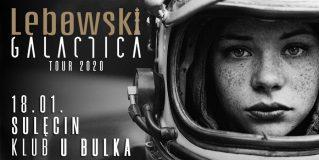 Koncert – Lebowski