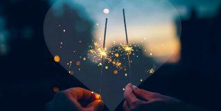 Pomyślności w Nowym Roku