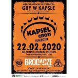 Kapsel Cross 2020