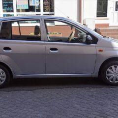 Sprzedam Daihatsu Cuore