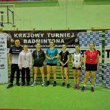 Turniej Badmintona – Lubniewice