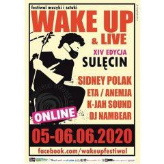 Wake Up online