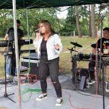 Koncert plenerowy Army Rockers