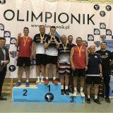 SKBB z workiem medali