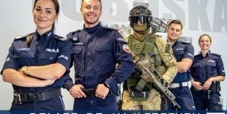 Zostań Policjantem!