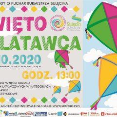 Święto Latawca 2020