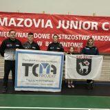 Mazovia Junior Cup