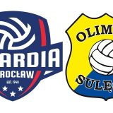 Gwardia – Olimpia 3:0