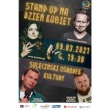 Stand Up – SOK