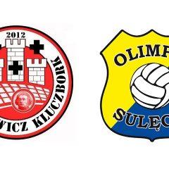 Mickiewicz – Olimpia 3:1