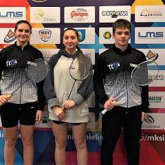 Sport – Badminton
