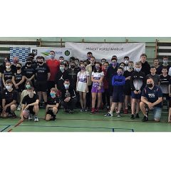 Badminton 15.05.2021