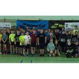 Badminton 16.05.2021