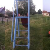 Plac zabaw w Długoszynie