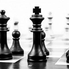 Rozgrywki szachowe