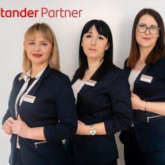 Santander – praca