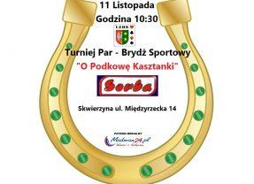 O Podkowę Kasztanki