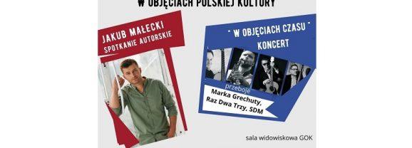W Objęciach Polskiej Kultury